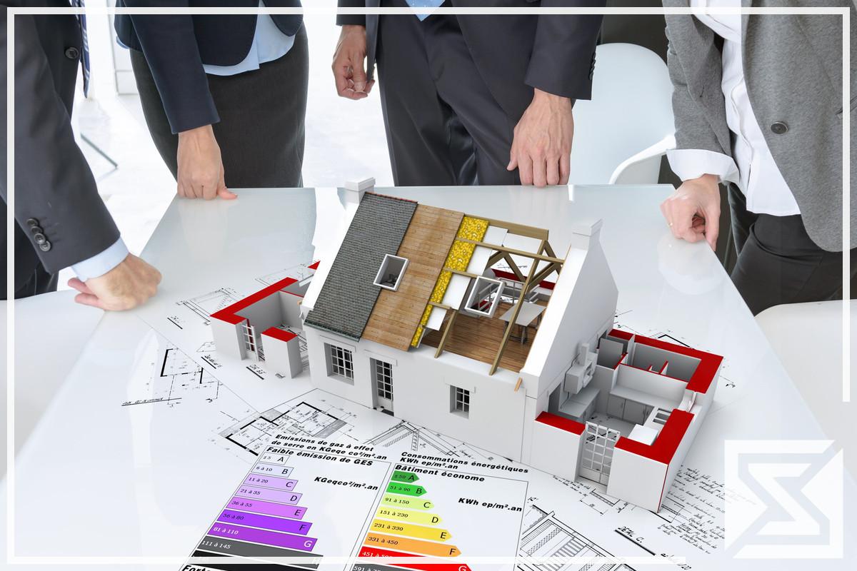 Einfamilienhaus Architektenhaus enggraph egsol planung