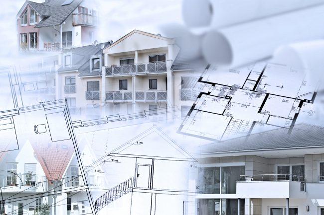 Planung Finanzierung Baufinanzierung